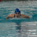 Girls Swim SVL Championship