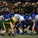 Varsity Football vs Dow 10/20/17