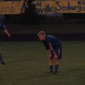 Boys Soccer Districts vs Heritage