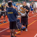 Chemic Marching Band