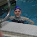 Girls Swim at BCC