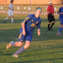 V Boys Soccer vs John Glenn