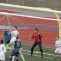 Varsity Boys Soccer vs Heritage