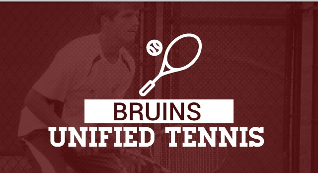 Unified Tennis wins the County Championship!