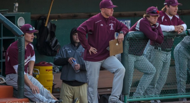 Former state champ gets baseball reins at Broadneck