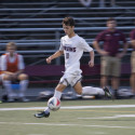 Varsity Boys Soccer vs Arundel 9/22/17