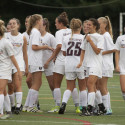 Varsity Girls Soccer vs Arundel 9/22/17