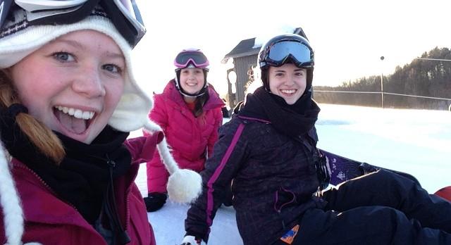 Kent City Ski set for Monday, January 11