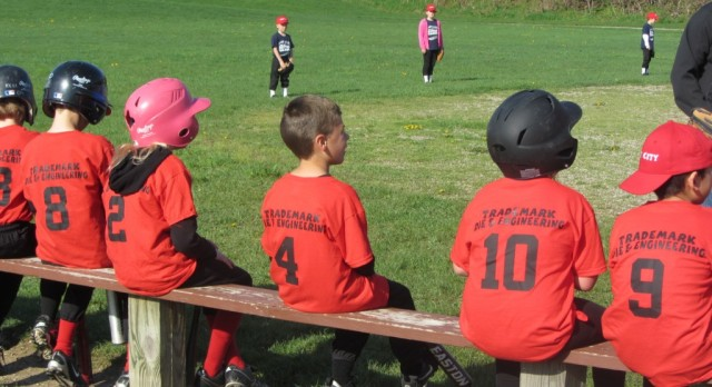 Don't Miss Out-Little League Signups- only 2 dates left!