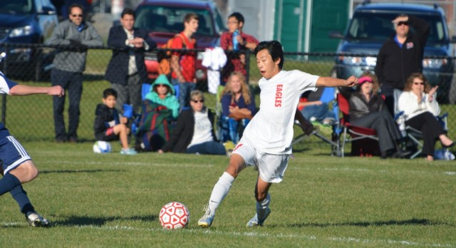 Free Soccer Skills Clinic July 18 – 21
