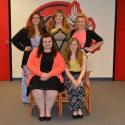 Winter All-Conference Pictures — 3-24-16