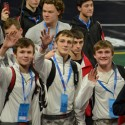 Individual Wrestling State Finals — March 2 — March 5