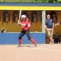 Varsity Softball vs. North Muskegon 5/23/2016
