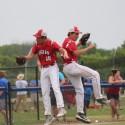 Varsity Baseball vs West Michigan Christian 6/4/2016 (District Game)