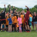 Youth Track and Field Camp 2016