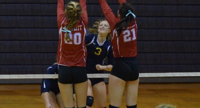 Kent City Athletic Weekly — 9-26 — 10-1