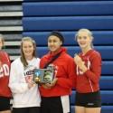Varsity Volleyball- Sparta Invitational 10/22/16