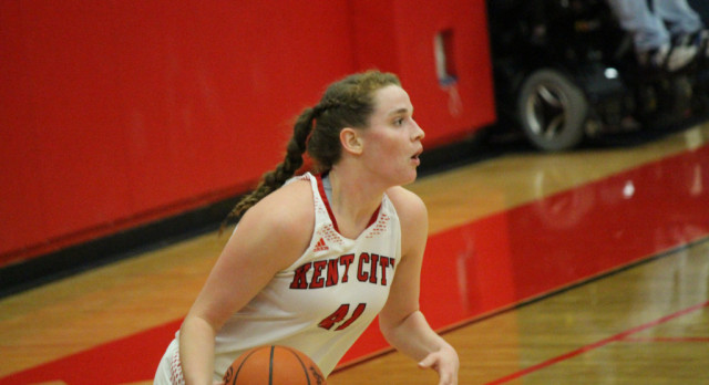 Kent City Athletic Weekly 2-20 — 2-25