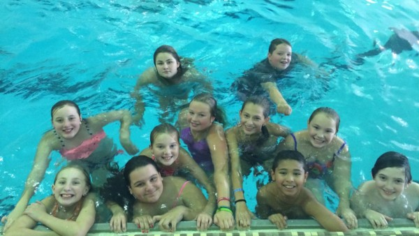 Get Ready For Summer Swimming Lessons At The Kent City Pool Kent City Eagles Kent City High