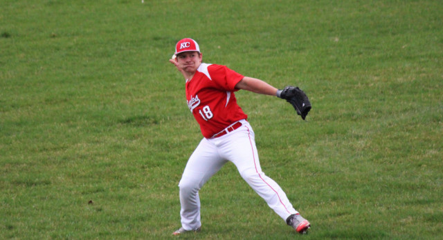 JV Baseball teams loses double header to Lakeview