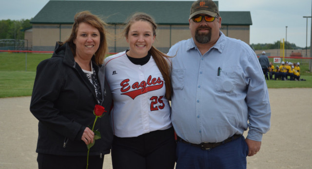 Thank You Parents! Varsity Baseball, Varsity Girls Soccer, & Varsity Softball Parents Night
