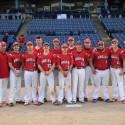 Varsity Baseball @ Fifth Third Ballpark — 5-18-17
