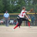 Varsity Softball- District Champions 6/3/17