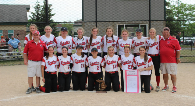 Summer Softball Workouts to Begin on Monday, July 17th!
