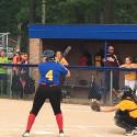 West Michigan Softball All-Star Game — 6-22-2017