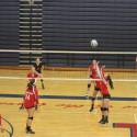 Freshman Volleyball Quad @ Big Rapids 9-25-17