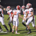 Varsity Football vs. Maple Valley 10/13/17