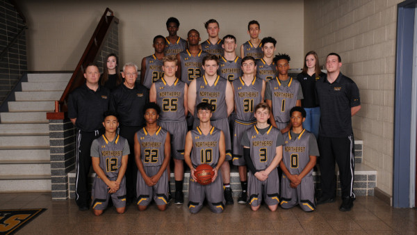 Boys Basketball V Team