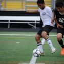 Boys Soccer vs. Edgewood 2015