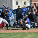 NHS Baseball vs Stephen Decatur