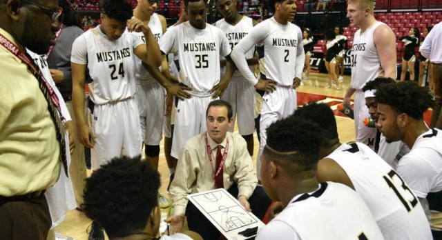 Mustangs reach the 4A Boys Basketball State Championship! Click here for everything you need to know!