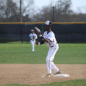 Varsity Baseball -vs- Oakland Mills by Divine Graphex