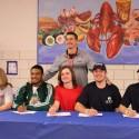Senior Signing Day: Boys Varsity Lacrosse