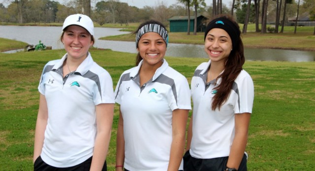 Maverick Golf: Region Bound in 2015-2016