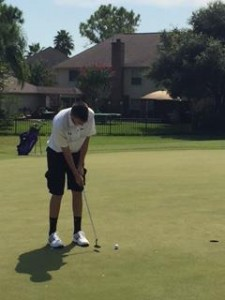 PMHS Golf Dinnsdale