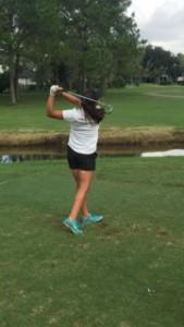 lady maverick golf pic