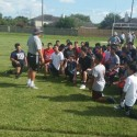 Freshman Football Camp