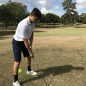 Boys and Girls Beginner Golf 9/25/17