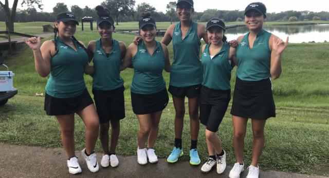 Girls Varsity Golf Tournament