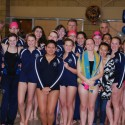 ELHS Girls Swim – Dive at CAAC (Holt HS)