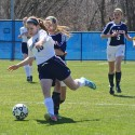 Girls JV Soccer – East Lansing Invitational