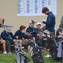 Boys Varsity Golf – East Lansing Invitational