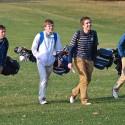 Boys JV Golf vs. Grand Ledge