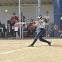 East Lansing Varsity Softball vs St. John's