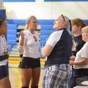 Varsity Volleyball @ Cereal City Invite