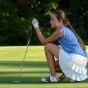 Girls EL Varsity Golf – College Fields